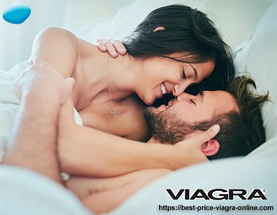 Tips for partners of men taking Viagra