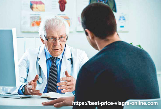 Erection: which doctor helps