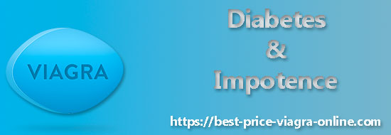 diabetes and impotence