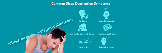sleep deprivation causes impotence